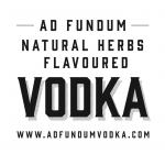 Ad Fundum Vodka
