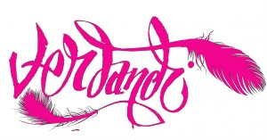 Verdandi Logo Roze