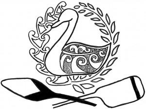 waka logo wit