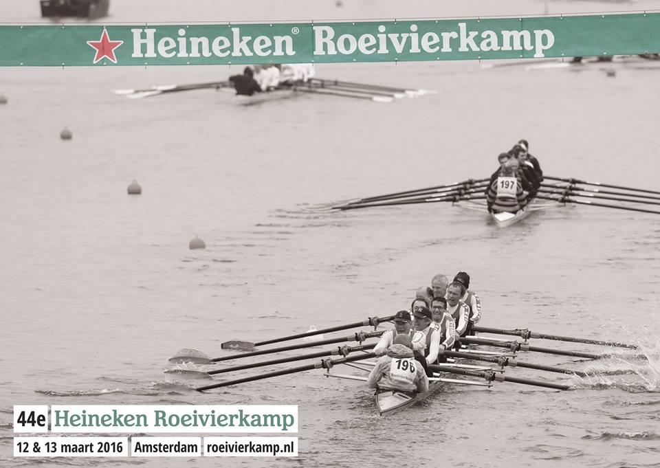 Heineken Roeivierkamp